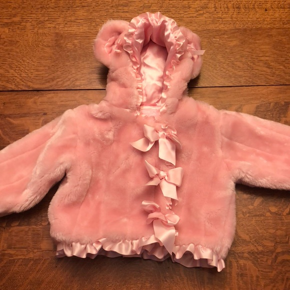 Baby & Toddler Clothing Boutique Mudpie 12-18 Giraffe Coat Jacket Clothing, Shoes & Accessories